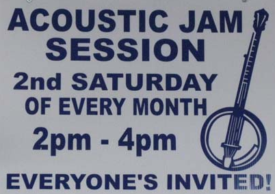 Acoustic Jam Sessions